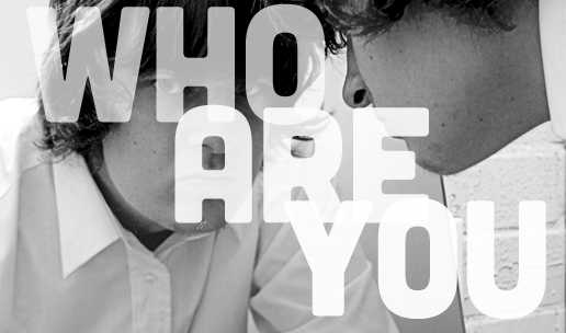 who Who Are You?