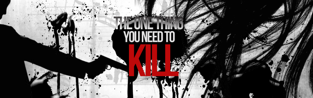 onethingtokill