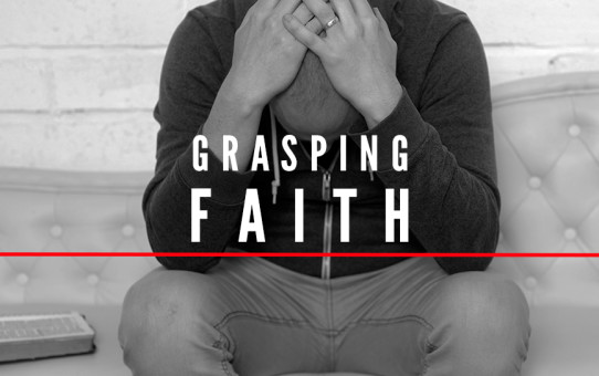 GRASPINGFAITH